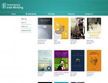 Contemporary Irish Writing